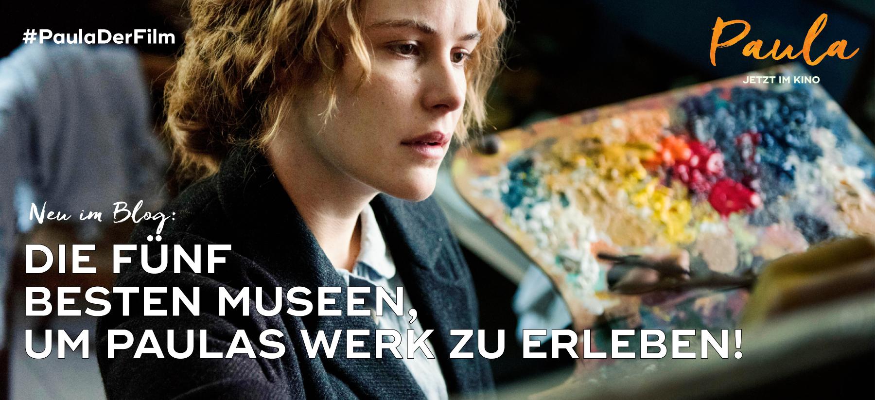 Paula Der Film