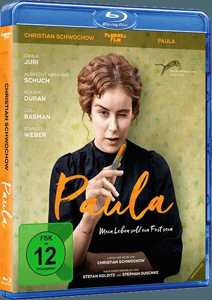 Film Paula